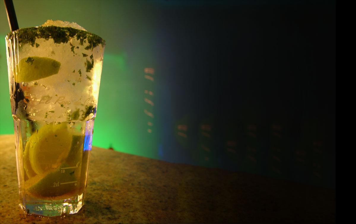 Happy Hour, Cocktail | ÓNIRO